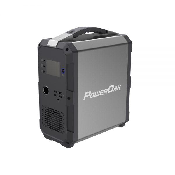 PS8B 1000W Multi-Function Portable Solar Power Supply