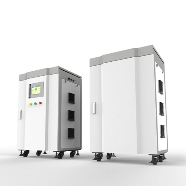 10KW Three-Phase Distributed On-off Micro Grid System