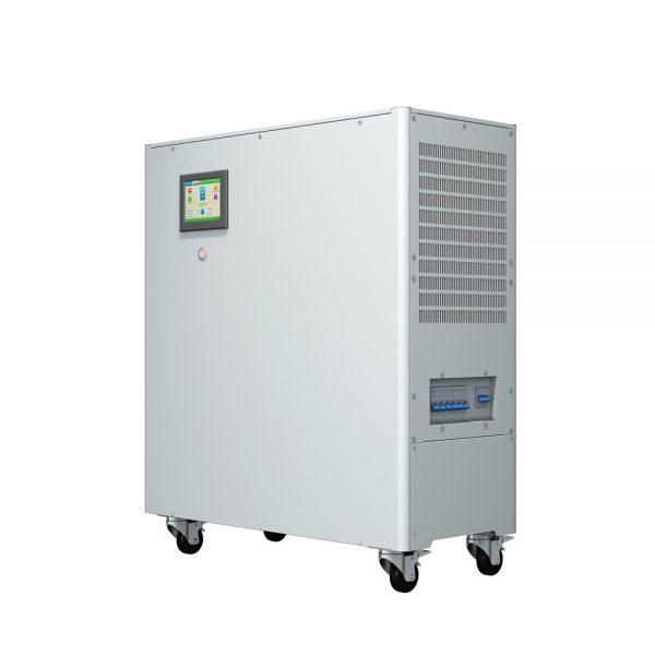 PS6520B: 2000W Solar Unit with Battery Storage