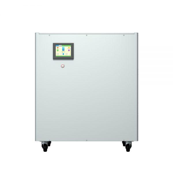 PS8030B: 3000W home solar battery storage